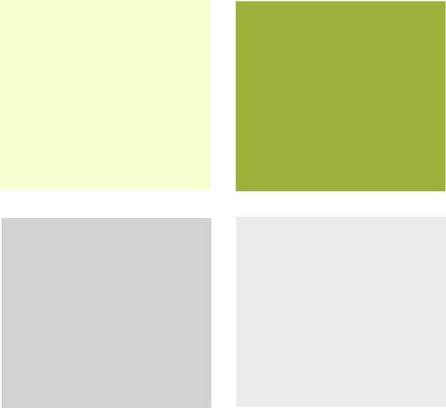 Какой цвет выбрать для кухни - зеленый цвет