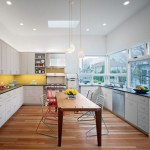 Цветовые решения для кухни