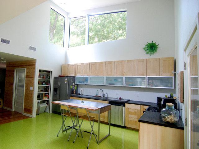В какой цвет покрасить стены на кухне - нейтральна цветовая палитра