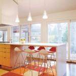 Каким цветом сделать кухню - светлая цветовая палитра