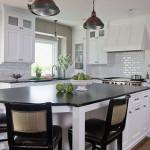 Дизайн кухни в стиле классика