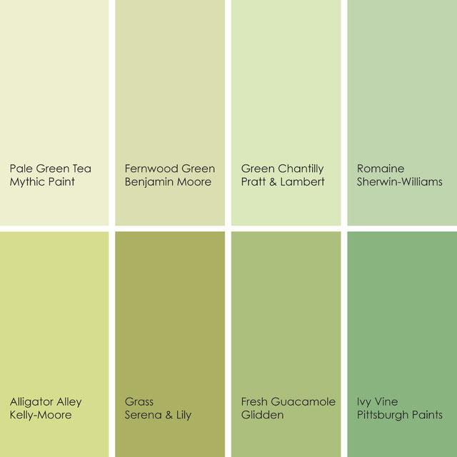 Кухня зеленого цвета - многообразие вариантов и богатство сочетаний
