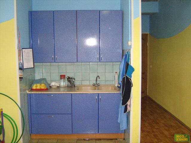 кухонные гарнитуры для маленькой кухни.