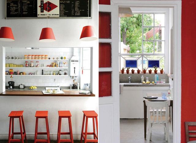 Дизайн однокомнатной квартиры 35 кв м: фото, советы
