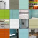 цвет плитки для кухни на фартук