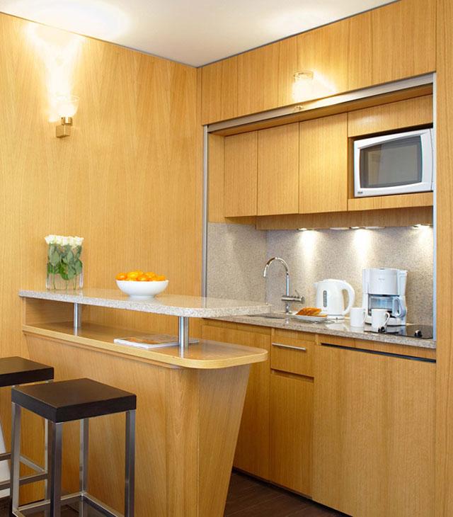 кухни для небольшой кухни фото