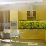 настенные панели для кухни фото
