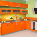 настенные панели для кухни из стекла