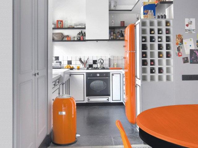 декоративные полочки для кухни