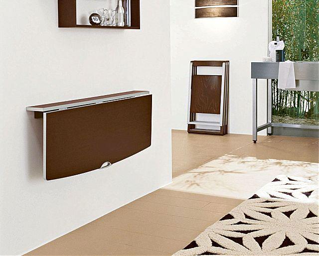 Кухонные столы для маленькой кухни 9 фото идей и советы
