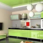 как сделать дизайн кухни своими руками