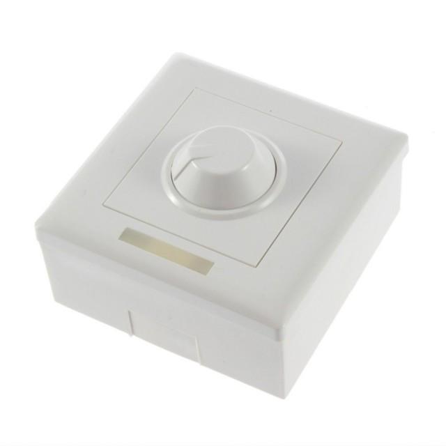 Выключатель с настройками яркости для кухонного освещения