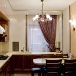люстры для кухни с лампами накаливания