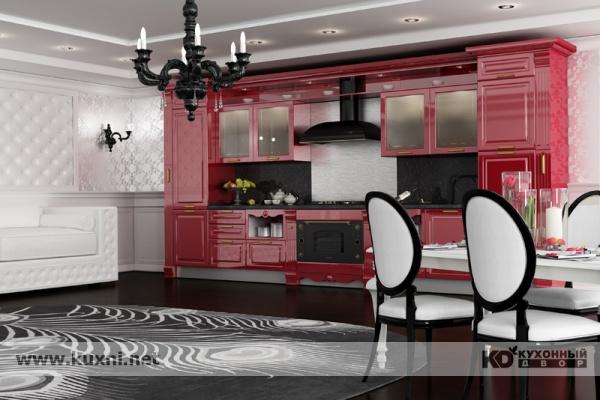 Кухонный Двор - Маркиза