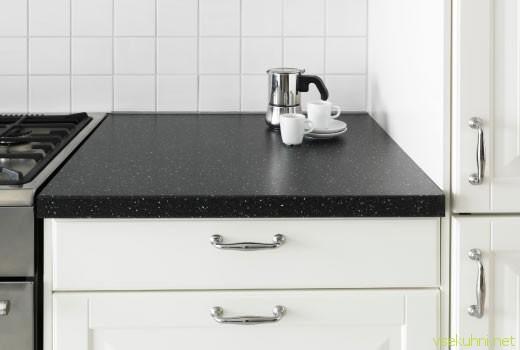 Икеа столешница для кухни столешница дсп ваниль глянец