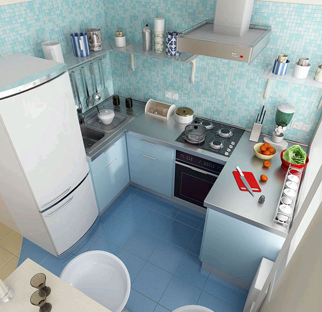 What Is Hte Best For Kitchen Tiles