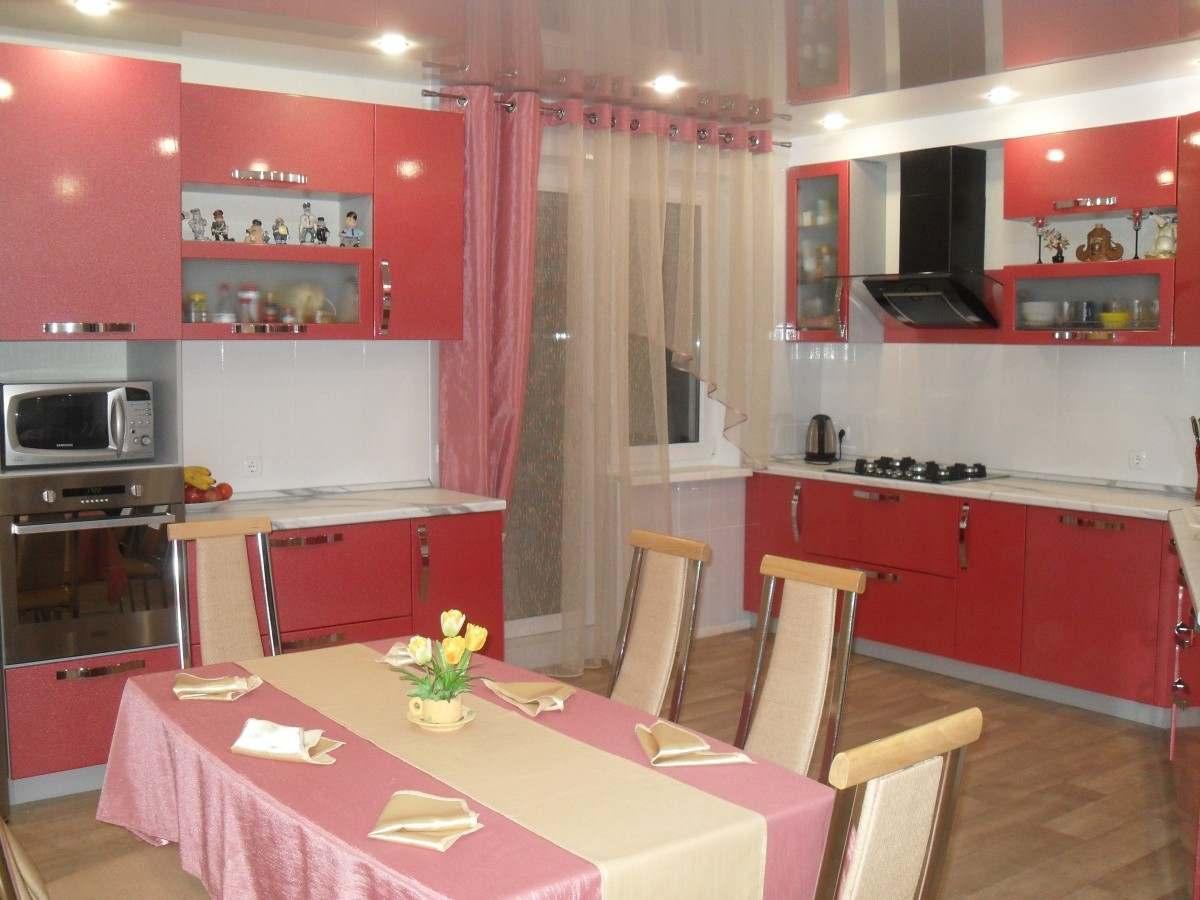 Шторы кухня с балконом фото