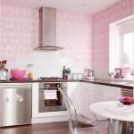 каким цветом должна быть кухня по фен шуй
