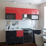 дизайн кухни по фен шуй