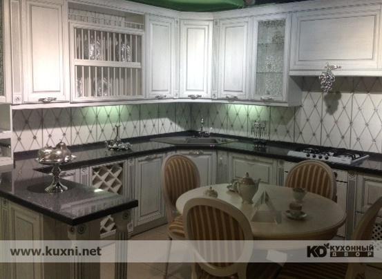 Кухонный Двор - Виконт