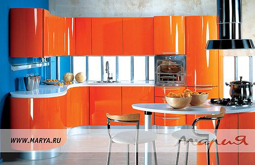 кухонные гарнитуры мария фото цены