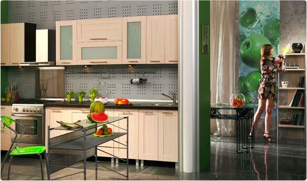 кухни лазурит каталог фото и цены