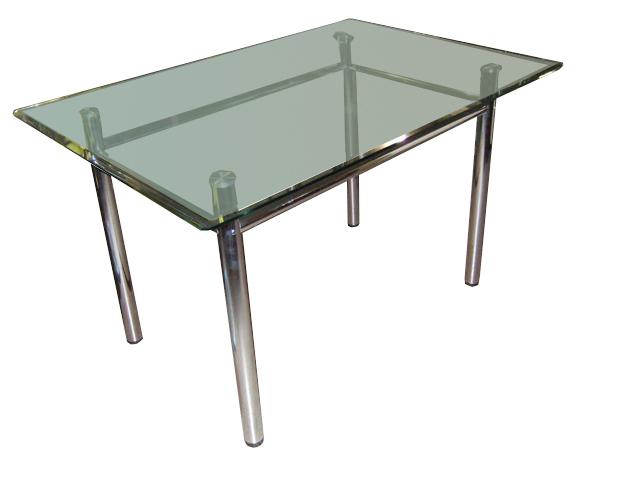 обеденные столы для кухни стеклянные