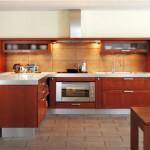 дизайн интерьера кухни малогабаритной