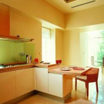дизайн малогабаритной кухни 6 кв м