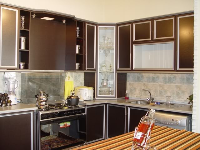 интерьер малогабаритной кухни своими руками