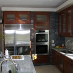 кухни венге