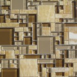 мозаика стеклянная