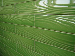 Плитка имитирующая бамбук