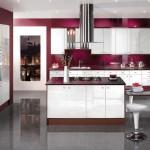 Кухни в стиле модерн - фото