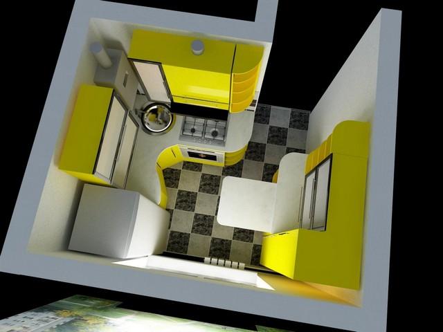 кухня фото дизайн маленькая хрущевка