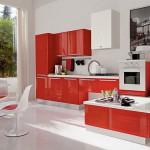 кухня в современном стиле