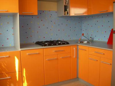 дизайн кухни 6 метров