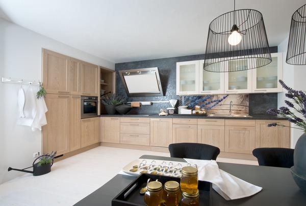 Кухни Нольте - High wood