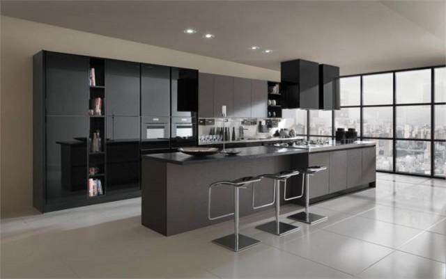 Кухни Berloni - B-Cinquanta