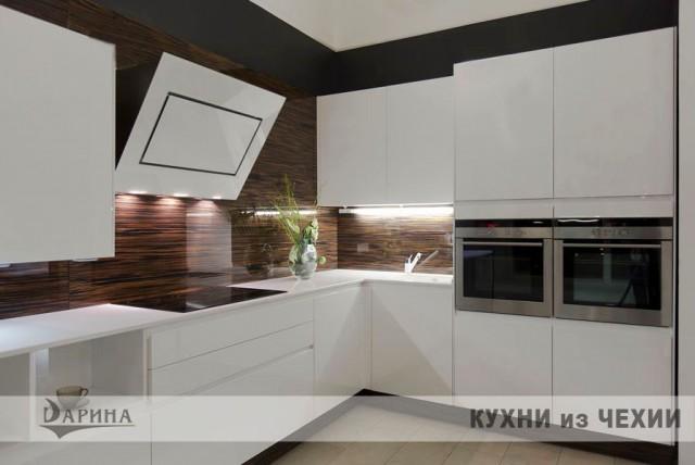 Кухни Дарина - Contura