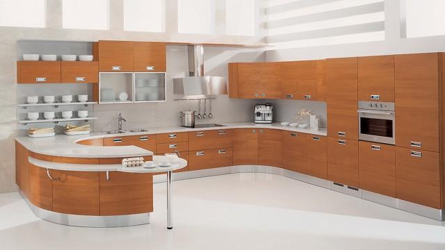 Кухни Aster - Domina Ciliegio