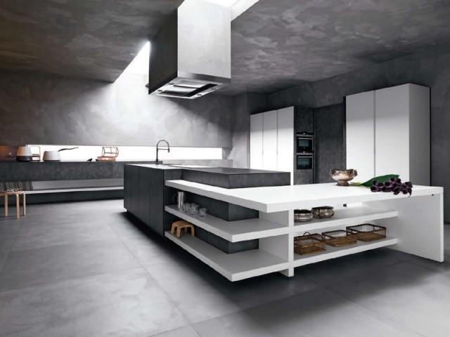 Кухни Cesar - Elle