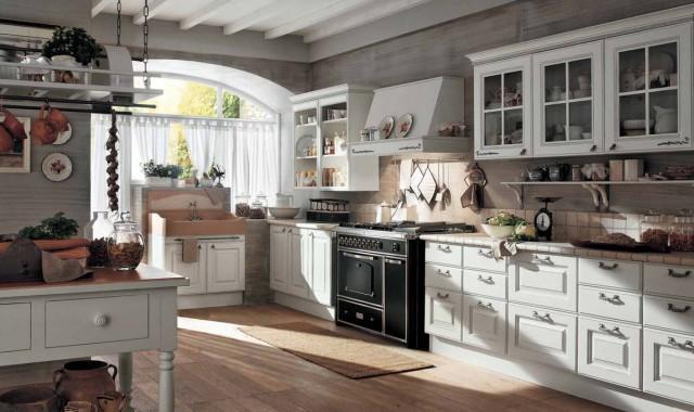 Кухни Berloni - Gaia