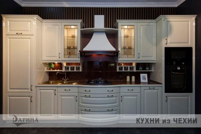 Кухни Дарина - Halina