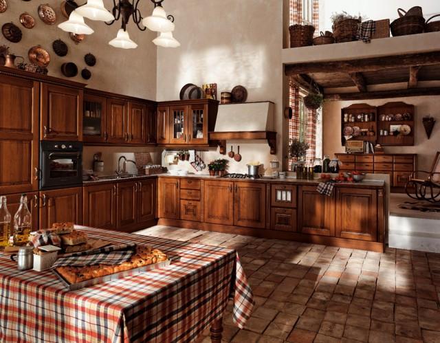 Кухни Berloni - Tosca