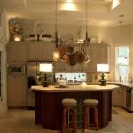 подвесные аксессуары для кухни