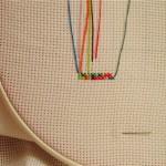 Вышивка для кухни крестом