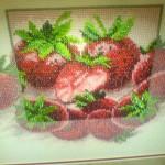 Используйте пищевую тематику в картинах