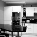 встраиваемая вытяжка для кухни