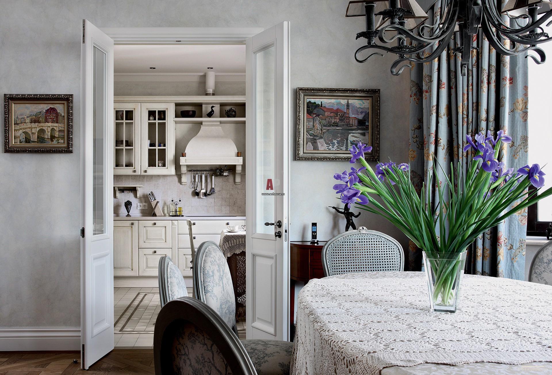 выбираем двери для кухни что главное практичность или дизайн